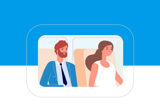 대한항공 온라인 채널 UX컨설팅